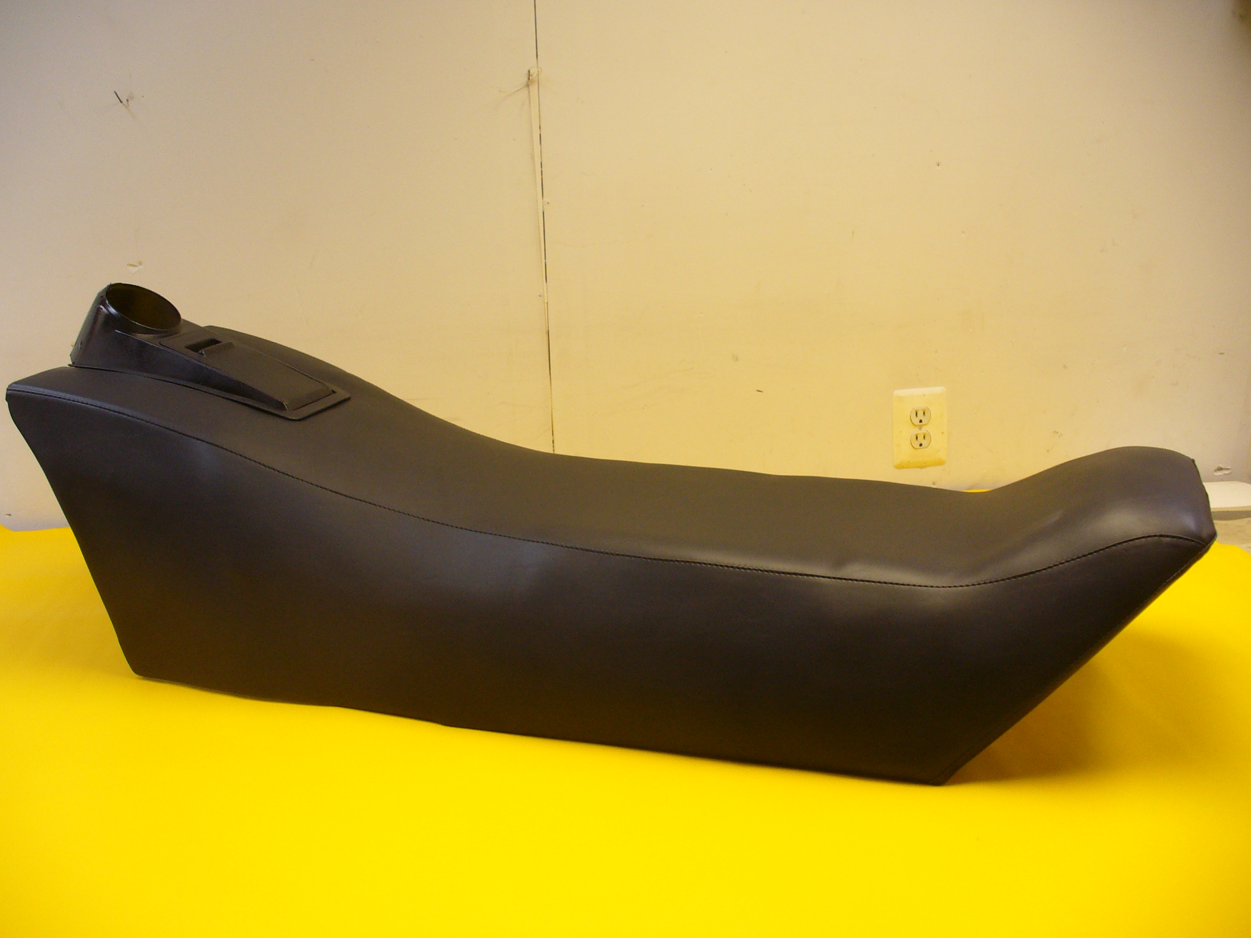 1979 1982 Yamaha Excel V Snowmobile Seat Cover New